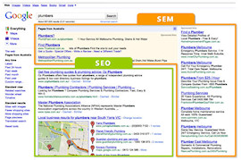 Search Engine Optimisation Australia